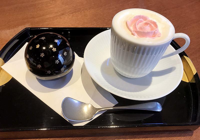 神乃珈琲 ウインナーコーヒー