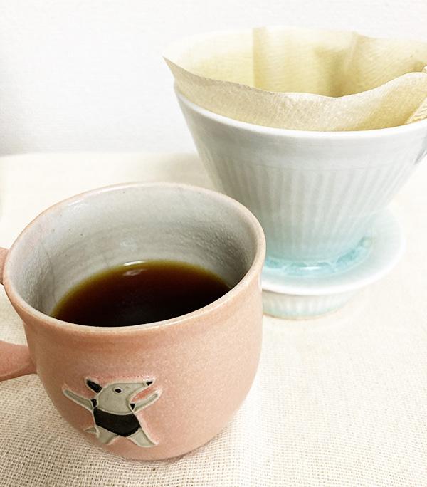 ROKUMEIコーヒー コスタリカ