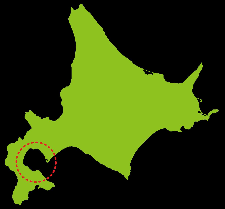 北海道噴火湾